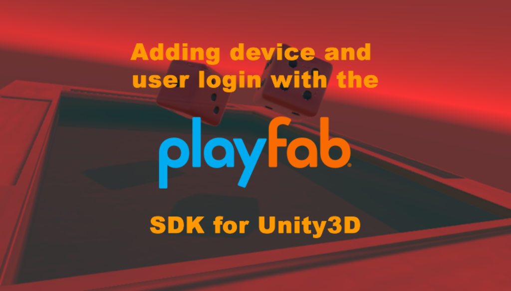 playfab title