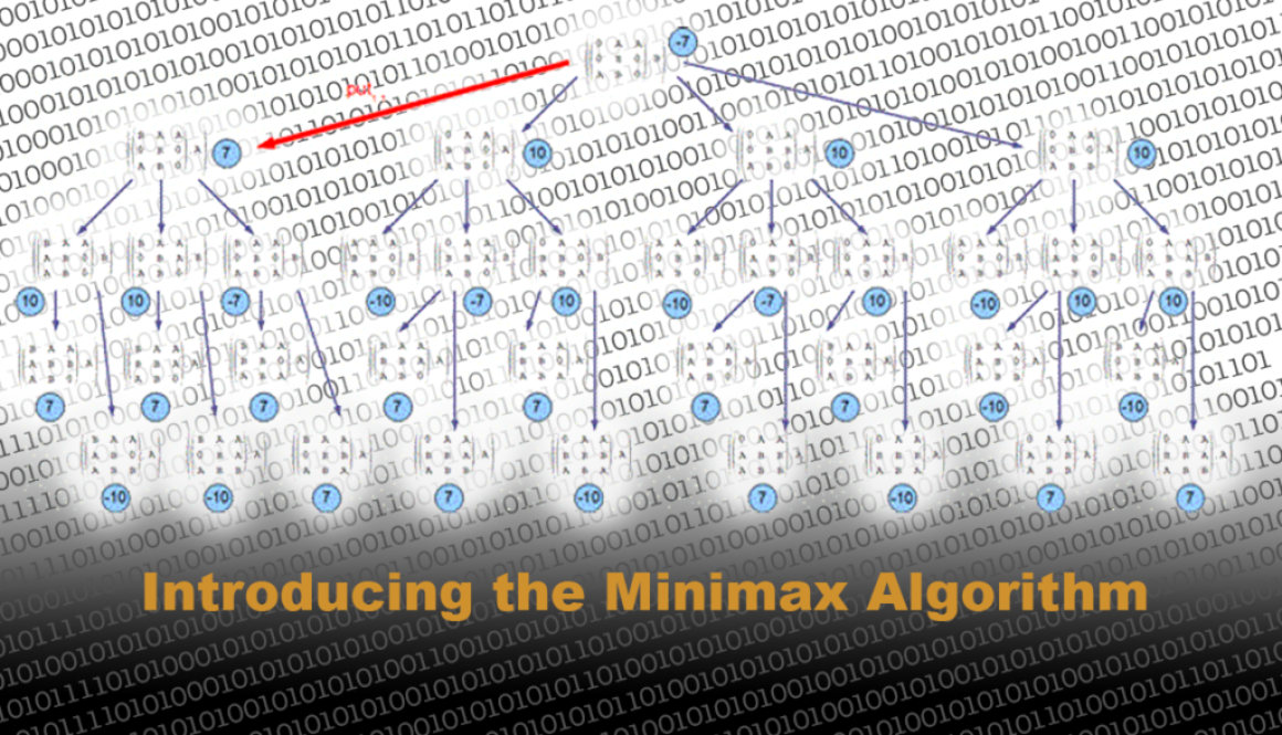 Game Playing Opponents and the Minimax Algorithm