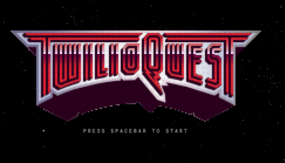 TwilioQuest